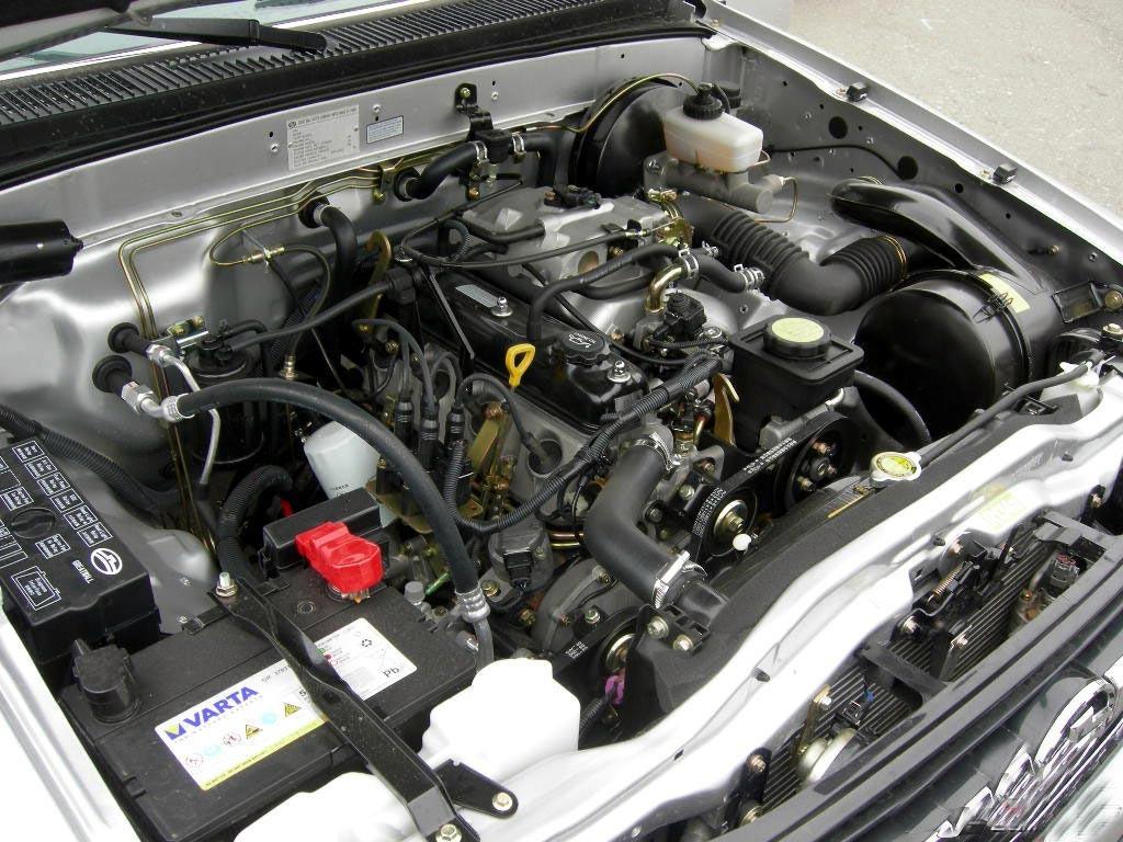 Merlin powerlift 2500l