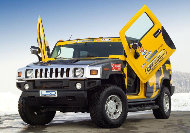 Descargar 1024x1024 Coches Vehículos Automóviles: Compañia De Automoviles China Compraria Hummer Americano
